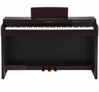 Цифровое пианино Yamaha CLP 525R
