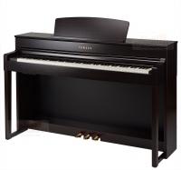 Цифровое пианино Yamaha CLP-545 R