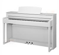 Цифровое пианино Yamaha CLP-575WH