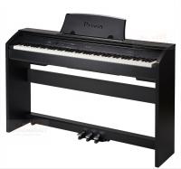 Цифровое фортепиано Casio Privia PX 760bk