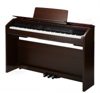 Цифровое фортепиано Casio Privia PX 860bn