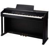 Цифровое фортепиано Casio AP 460bk