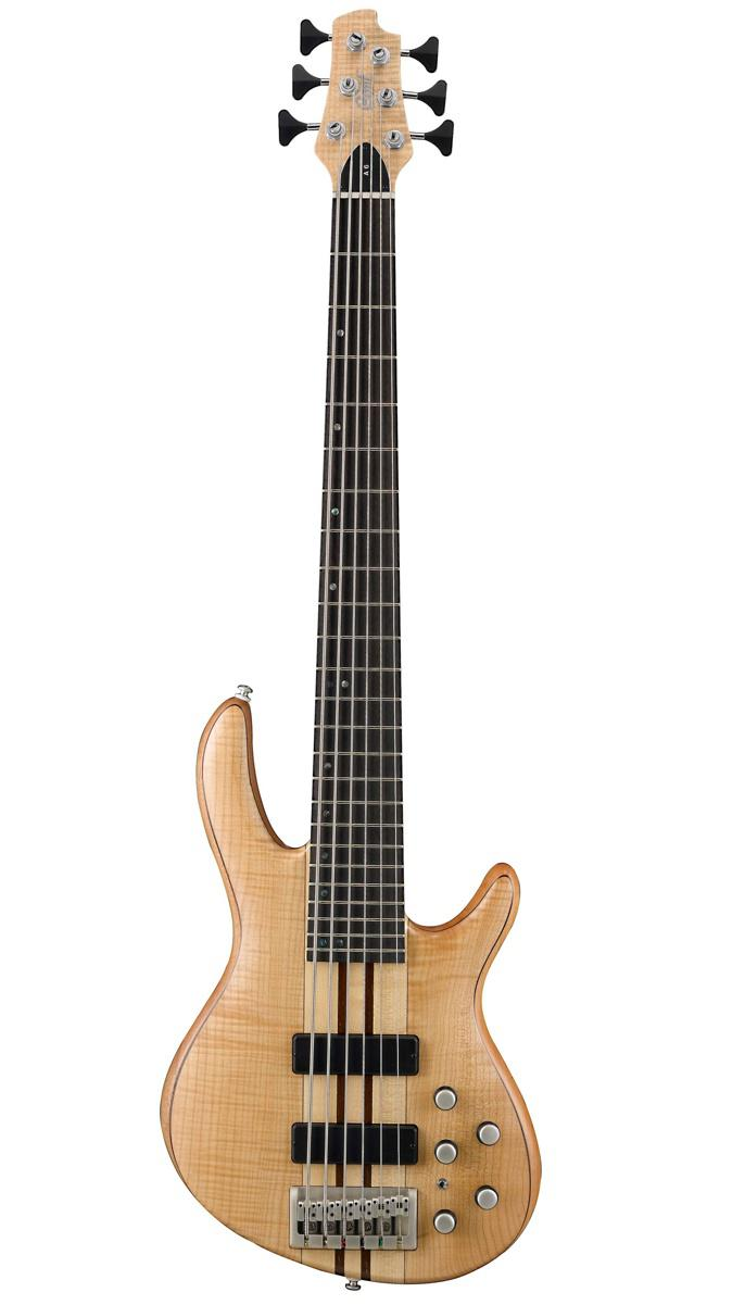 Бас-гитара Cort A-6 OPN