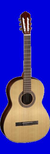 Гитара акустическая, классическая Cort AC-11 R