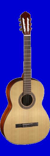 Гитара акустическая, классическая Cort AC-11M NAT