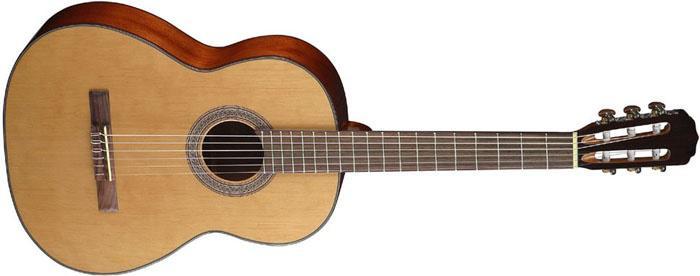 Гитара акустическая Cort AC12 NAT