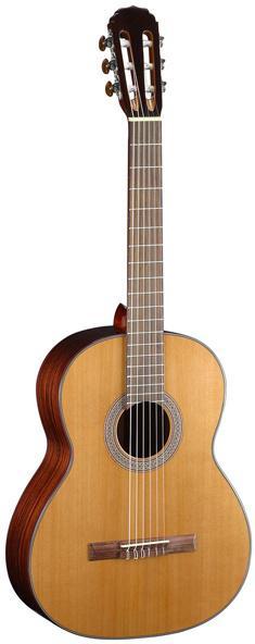 Гитара акустическая, классическая Cort AC15 NAT
