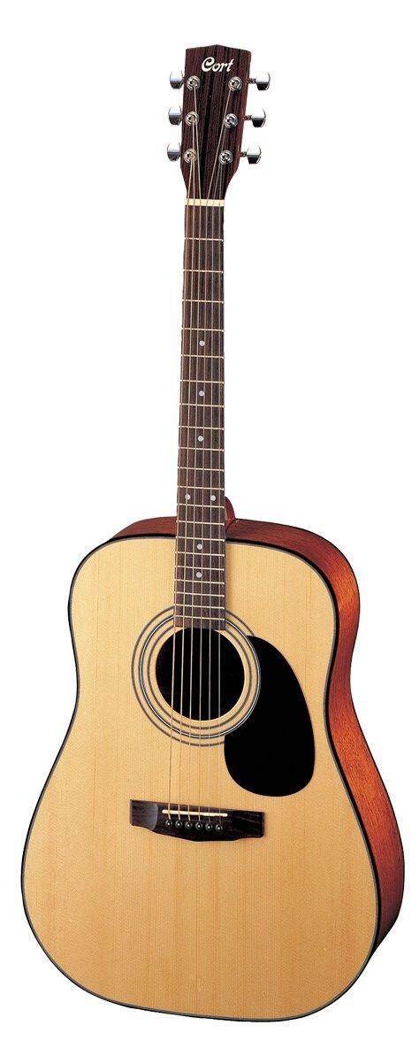 Гитара акустическая Cort AD850 NS