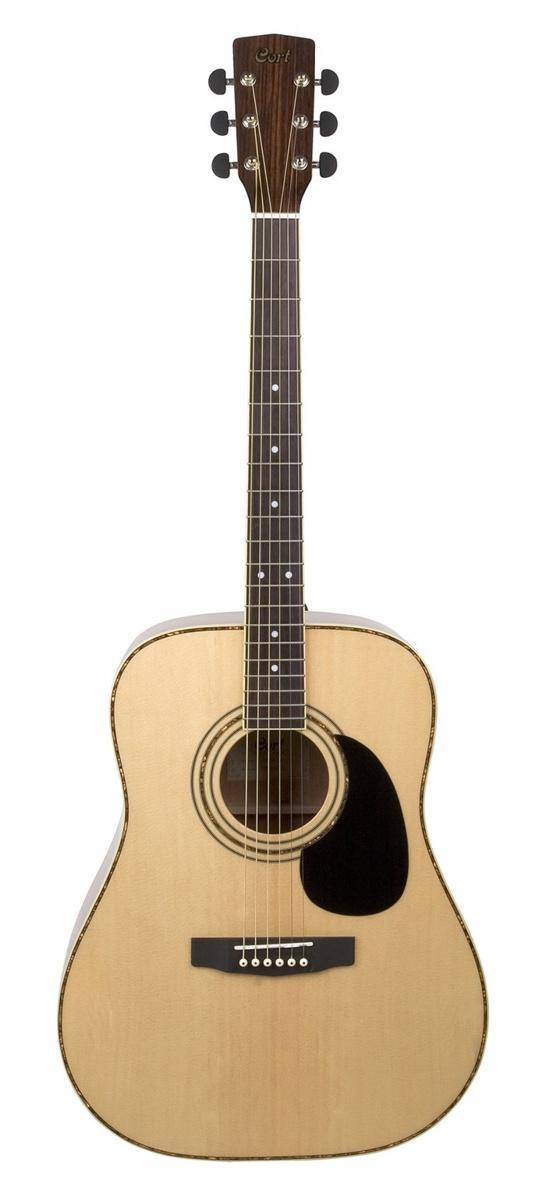 Гитара акустическая Cort AD880
