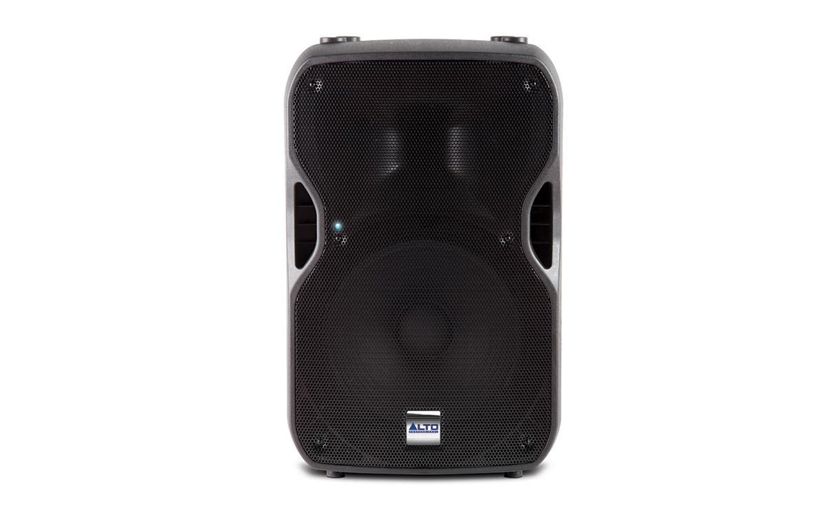 Активная 2-полосная акустическая система Alto TS112A