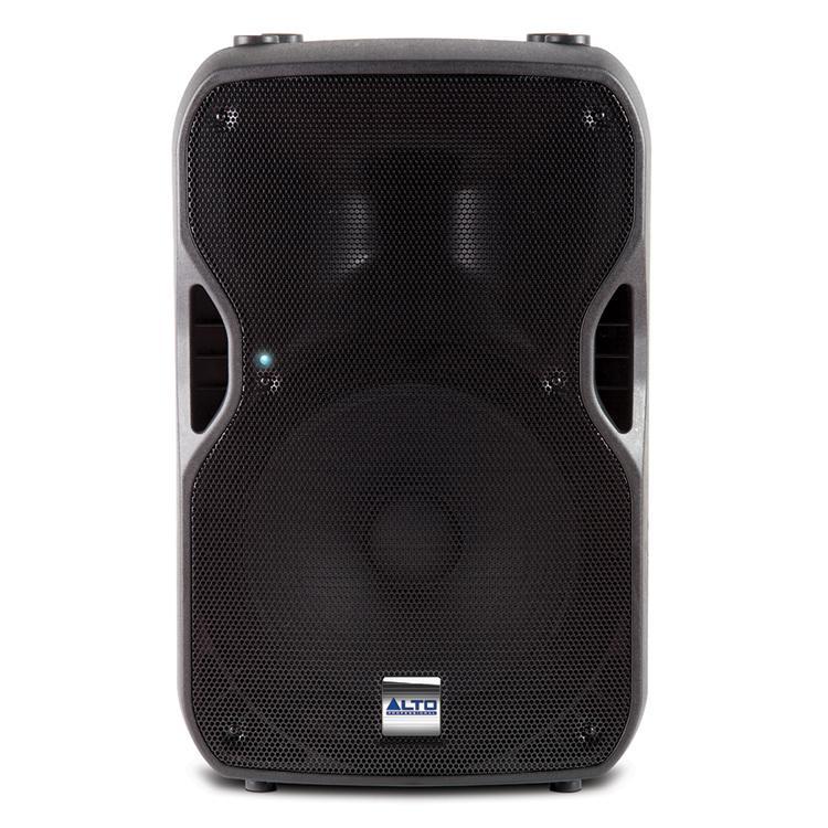 Активная 2-полосная акустическая система Alto TS115A