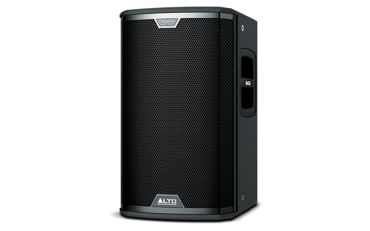 Акустическая система премиум-класса Alto Black 12