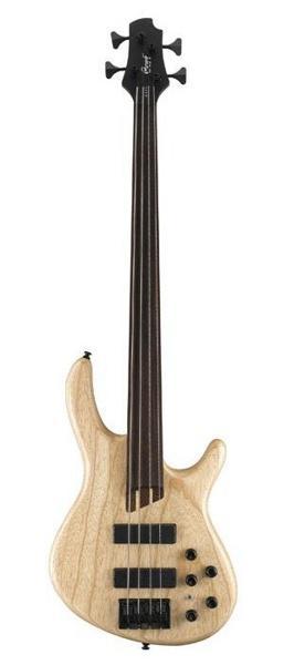 Бас-гитара Cort B-4FL