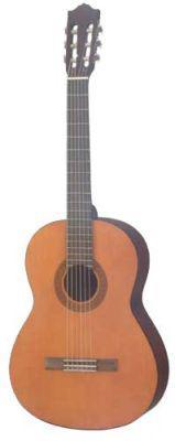 Гитара классическая Yamaha C45