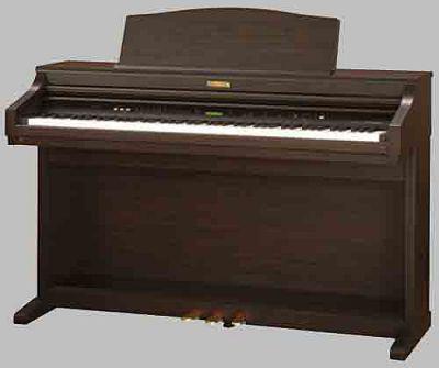 Цифровое пианино Kawai CA51R(E)