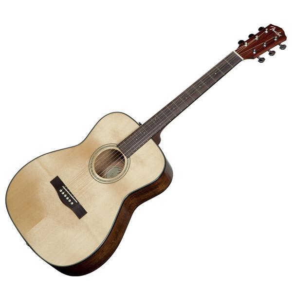Гитара акустическая Fender CF-140S Folk (Natural)