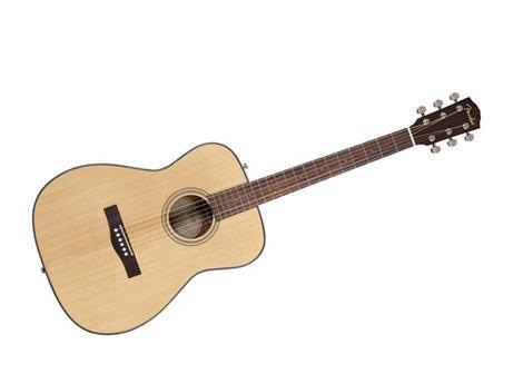 Гитара акустическая Fender CF-60 Folk Natural