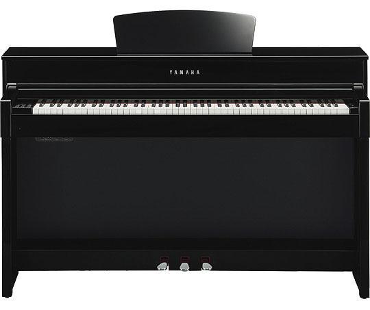 Цифровое пианино Yamaha CLP 535PE