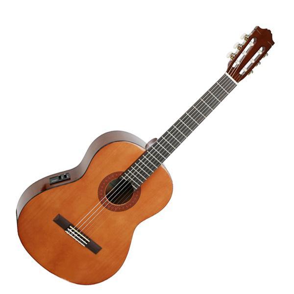 Гитара класическая с пъезодатчиком Yamaha CX-40