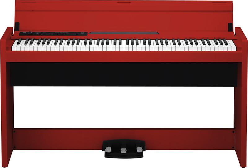 Цифровое фортепиано Korg LP 380rd