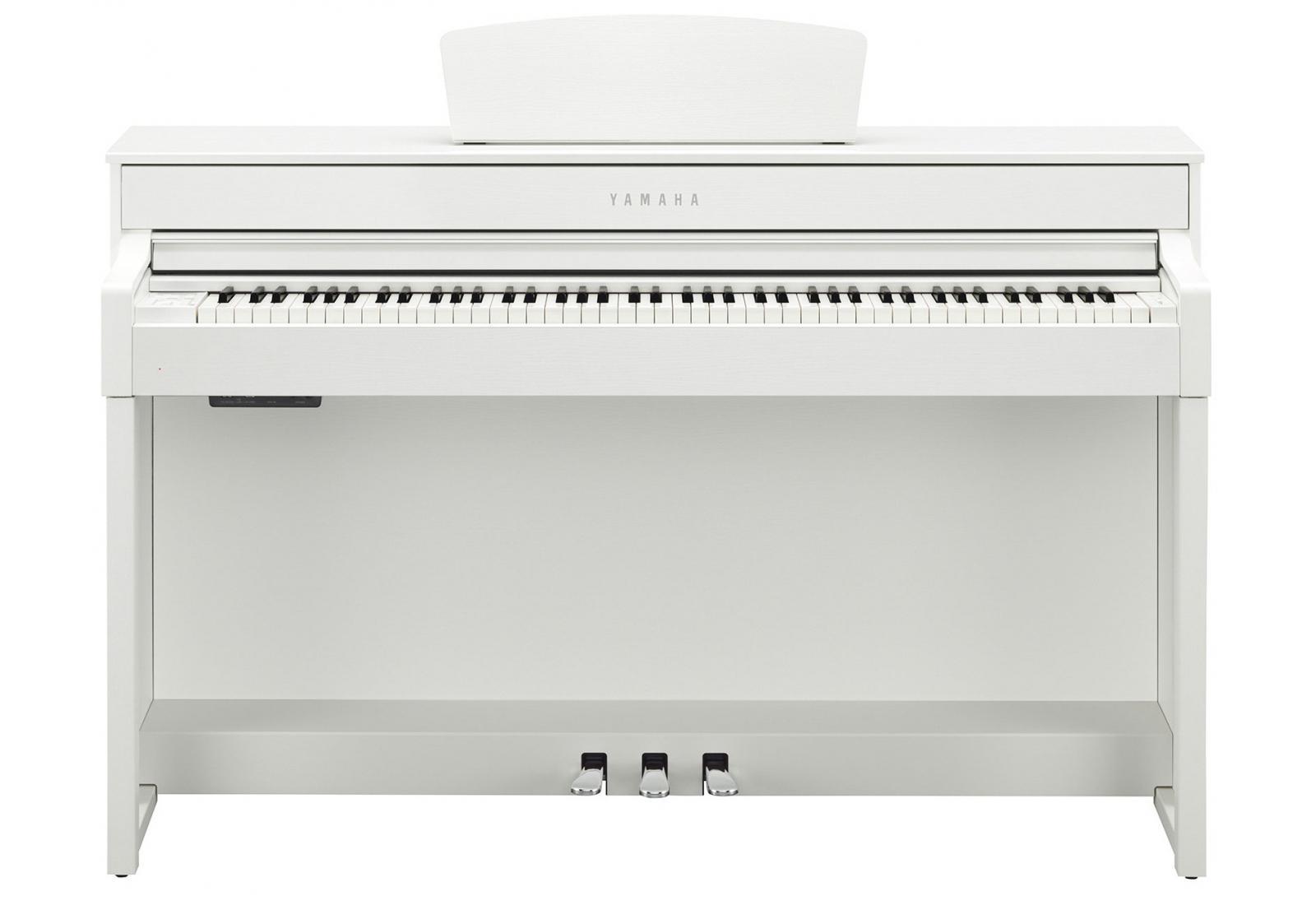 Цифровое фортепиано Yamaha CLP 535 WH