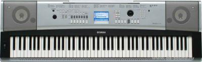 Синтезатор Yamaha DGX-520