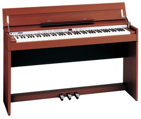 Цифровое фортепиано ROLAND DP 990-MC