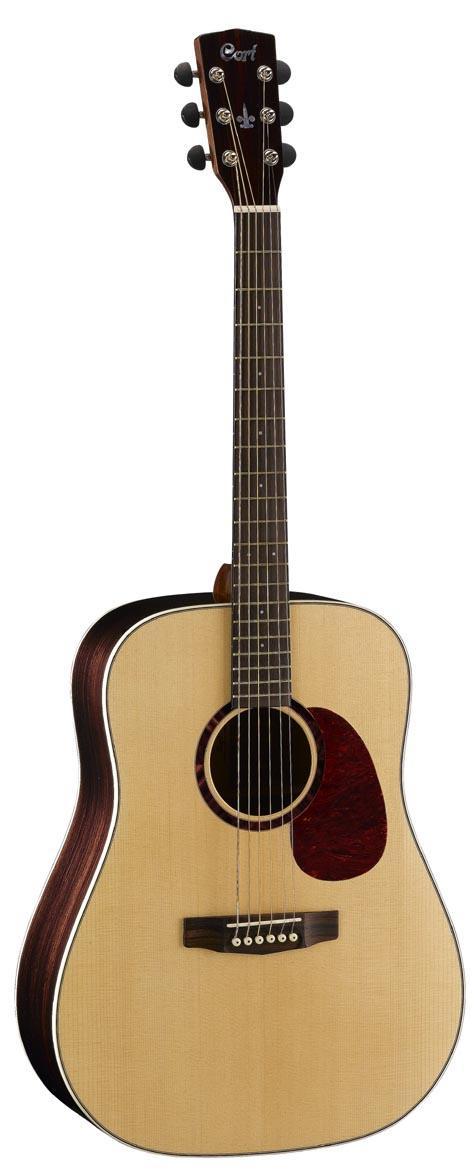 Гитара акустическая Cort EARTH 100 R NAT