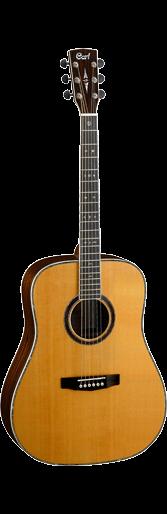 Гитара акустическая Cort EARTH 700 NAT