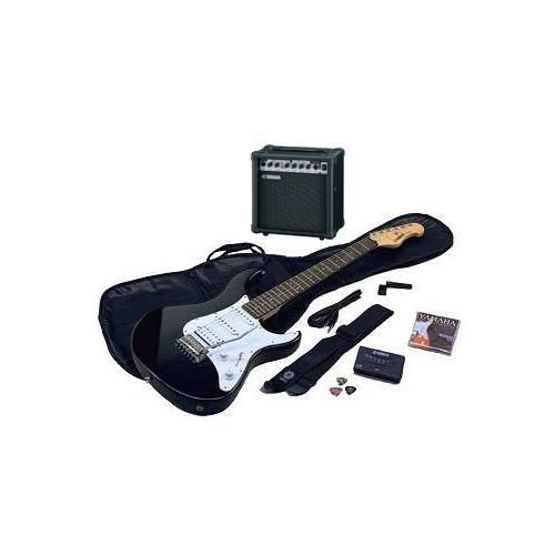 Гитара с комбиком в комплекте Yamaha EG-112GP