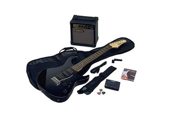 Гитарный набор Yamaha ERG-121 GPH