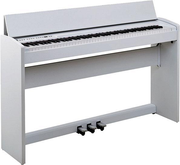 Цифровое фортепиано ROLAND F-110-WH