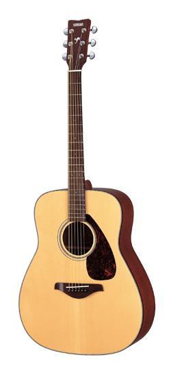 Гитара акустическая Yamaha FG-700MS
