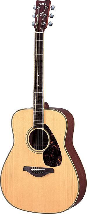 Гитара акустическая Yamaha FG-720S