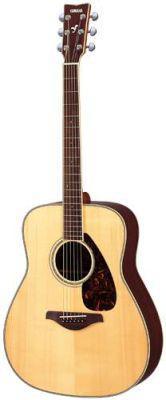 Гитара акустическая Yamaha FG730S