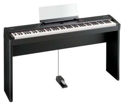 Цифровое фортепиано ROLAND FP-4-BK