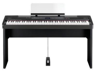 Цифровое фортепиано ROLAND FP-7