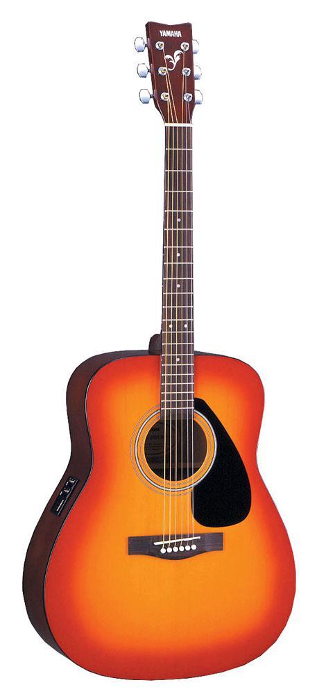 Гитара акустическая Yamaha FX-310 (A)