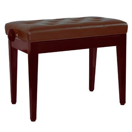 Банкетка для фортепиано ForteStyle Brown