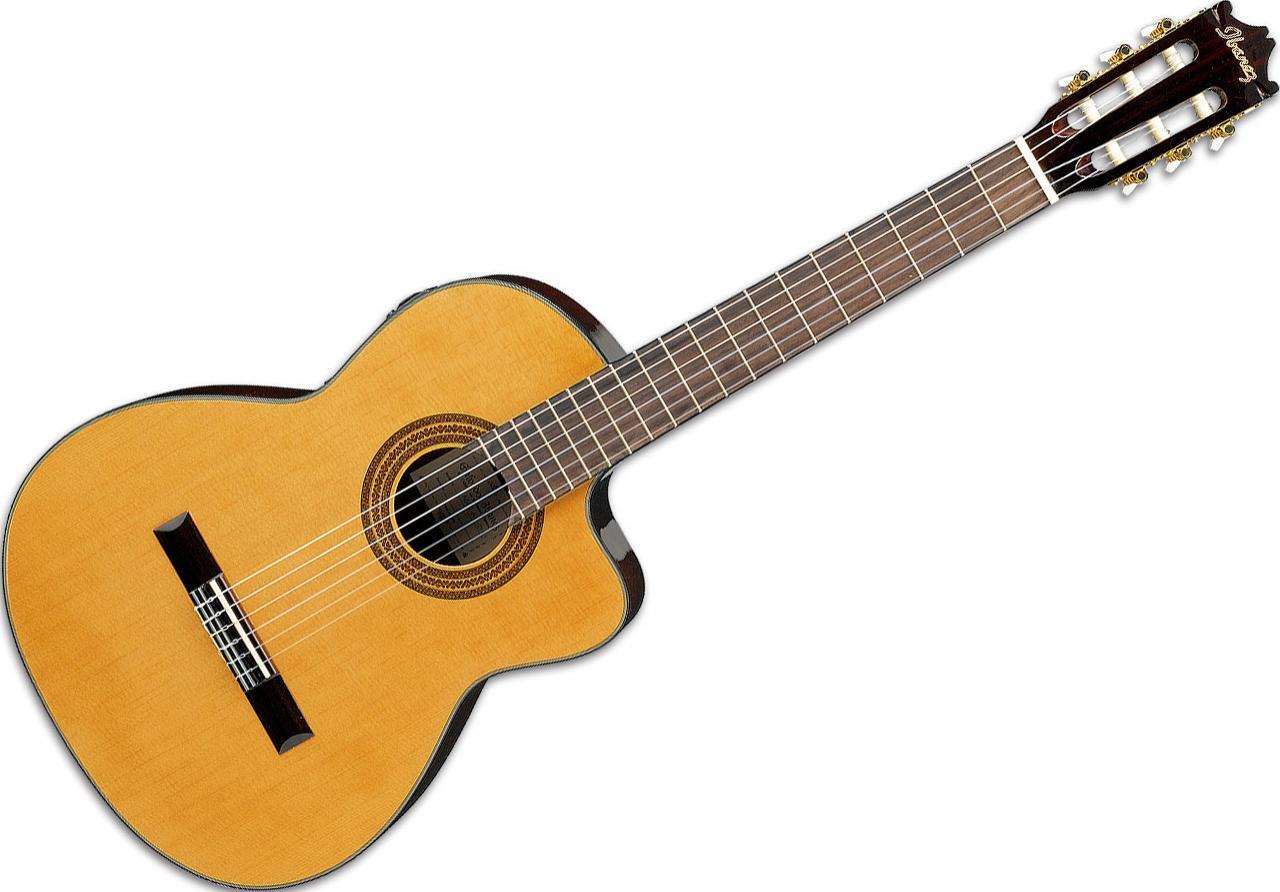 Гитара акустическая Ibanez GA6CE-AM