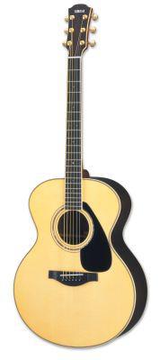 Гитара акустическая Yamaha LJ16