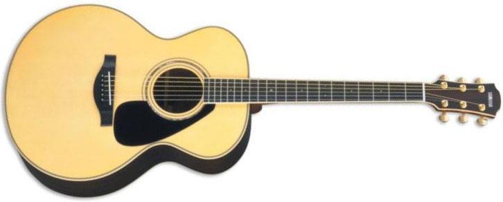 Гитара акустическая Yamaha LJ6