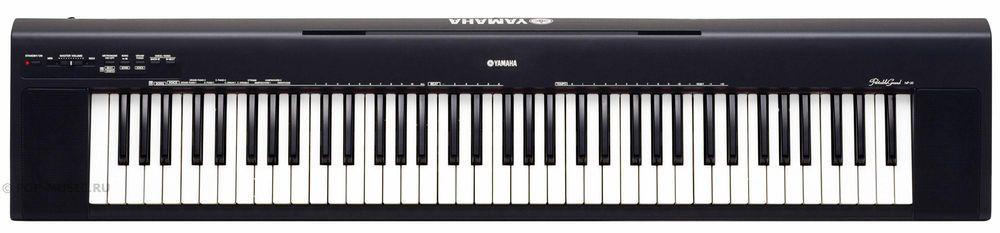 Синтезатор Yamaha NP-30