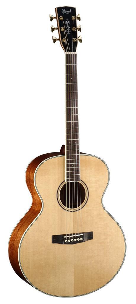 Гитара акустическая Cort NTL 20 NAT