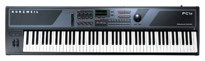 Синтезатор Kurzweil PC1X