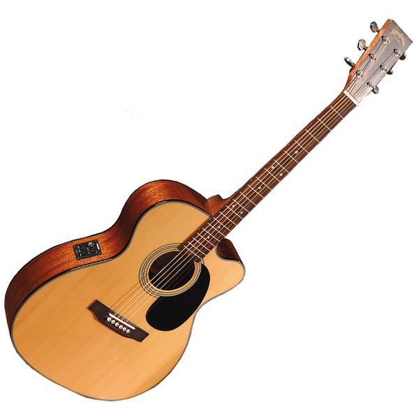 Гитара электроакустическая Sigma 000MC-1STE