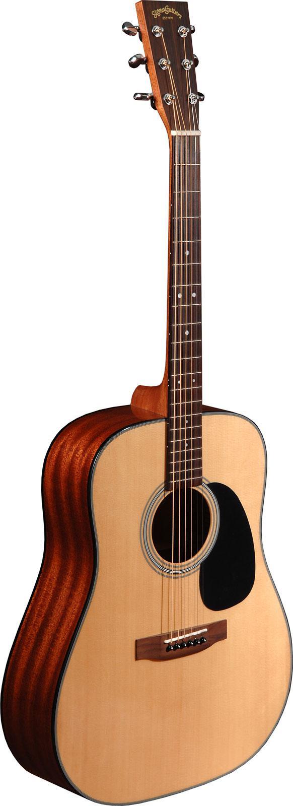 Гитара акустическая Sigma DM-18