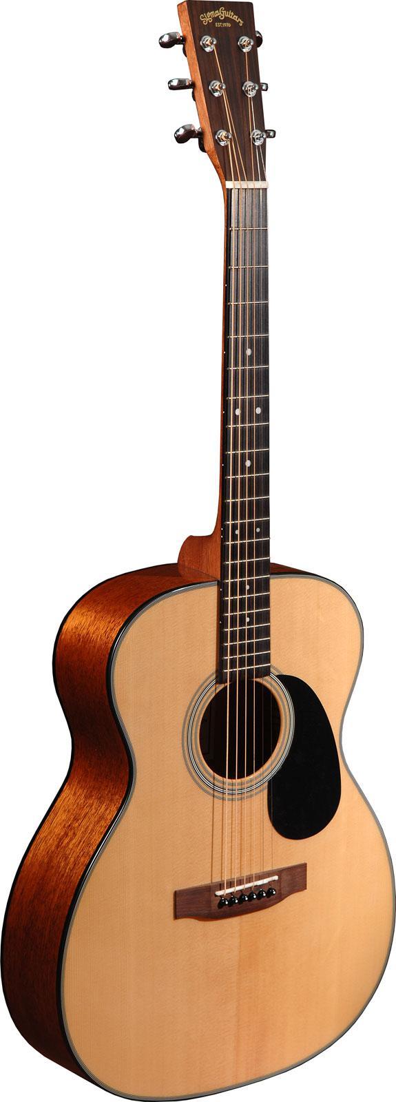 Гитара акустическая Sigma 000M-18
