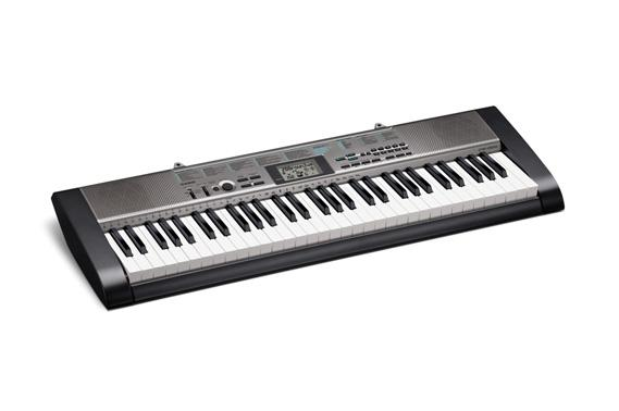 Синтезатор Casio CTK 1300