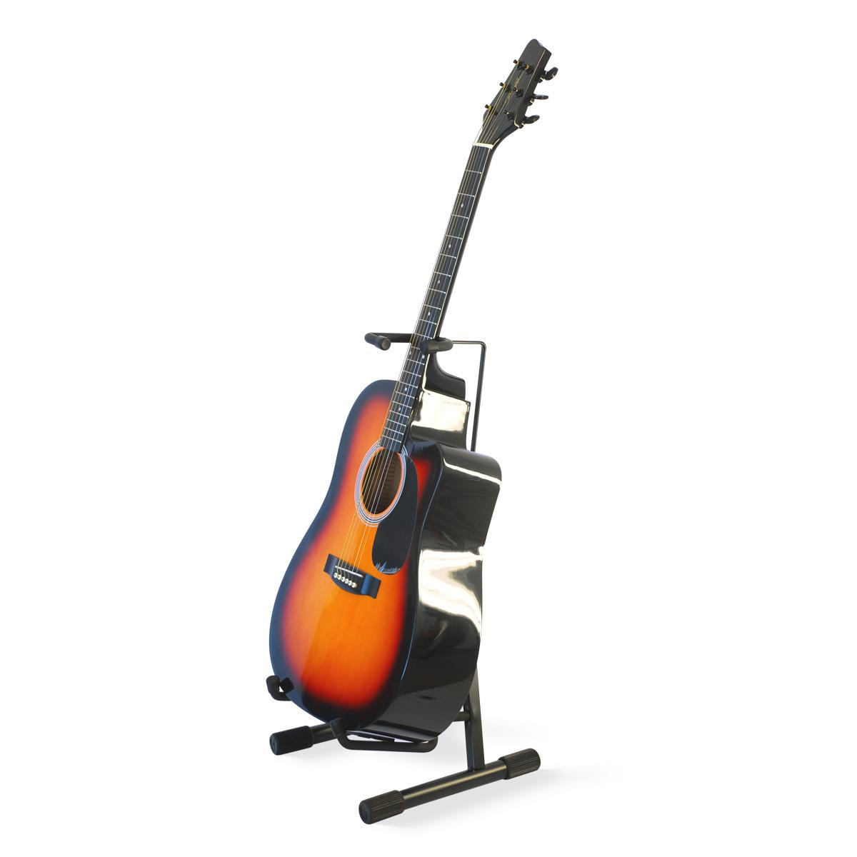 Стойка для гитары GIT-6A